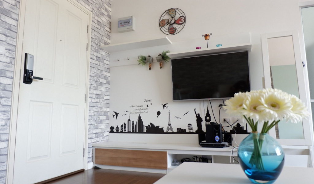 Hua Hin Property List » Studio for sale & rent – With seaview & city ...