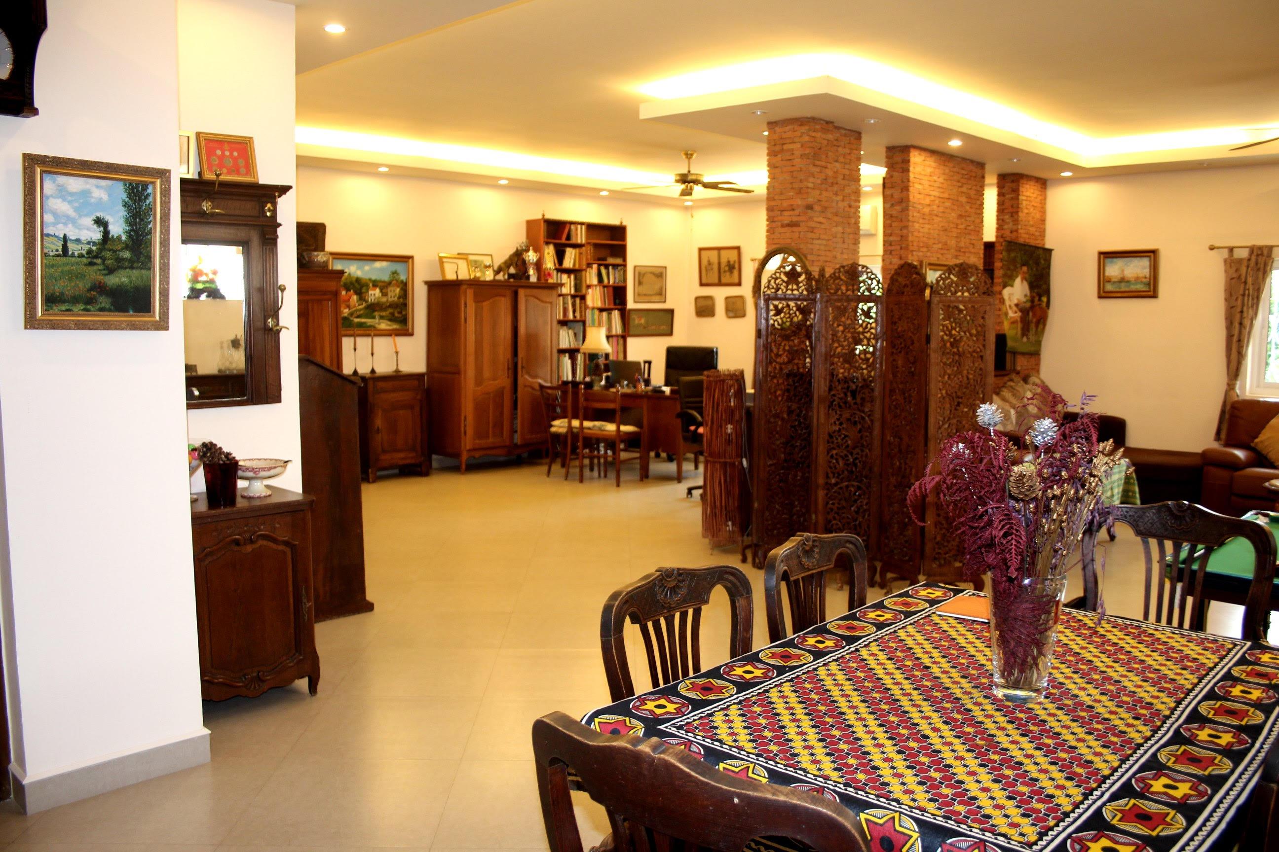 Hua Hin Property List » Tropical Pool Villa Large Land – For Sale ...
